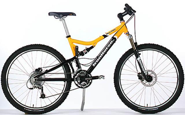 Iron Horse Bikes